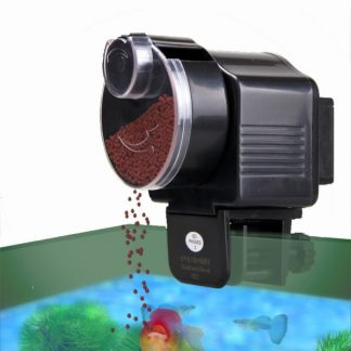 Automatic-Fish-Food-Feeder-Aquarium