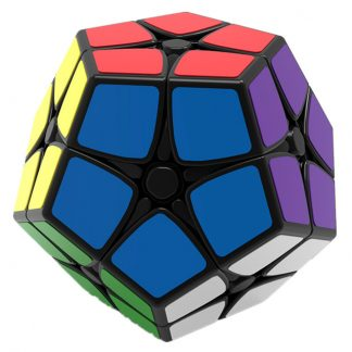 Shengshou 2×2 Megaminx Brain Teaser Magic Cube
